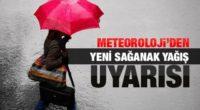 Meteoroloji Hataylıları uyardı…