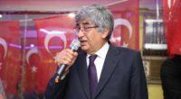 Antakya CHP bu başkanla 'PARLAR'