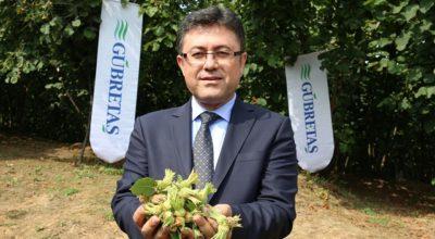 Çiftçiye online danışman desteği Gübretaş'ta