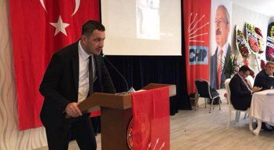 CHP Arsuz seçimlerinde sürpriz gelişme!