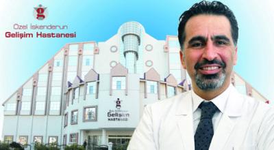 Mehmet İnci de 'Gelişim' kadrosunda