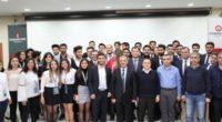 İSTE-MİZ, Mühendislik ve İnovasyonu bütünleştirdi