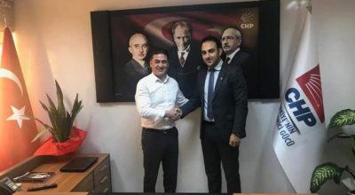 CHP Hatay'ın yeni başkanından ilk açıklama