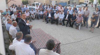 Arsuz'da 'GÜL'ler açtı