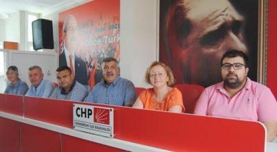 CHP'nin hedefinde İskenderun Belediyesi var