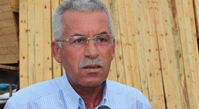 Mahmut Bilen'e silahlı saldırı