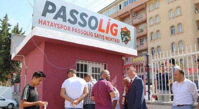 Lütfü Savaş'ın Hatayspor'a Süper Lig desteği