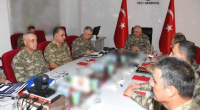 İdlib Gerginliği Azaltma Bölgesi'nde kritik toplantı