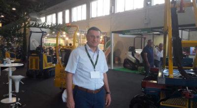 EXPO 2021'e dünya EXPO'su hazırlığı
