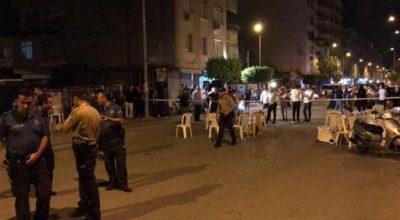 Sokak düğününe silahlı saldırı: 2 yaralı