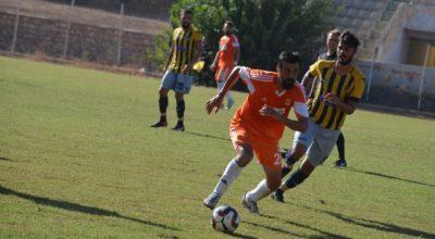Hatay Derbisi'nden iki gol çıktı
