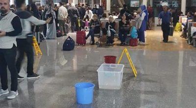 Havaalanı mı, kovaalanı mı?