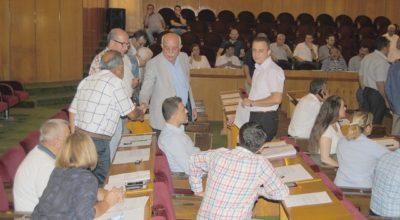 Kararı Plan ve Bütçe Komisyonu verecek