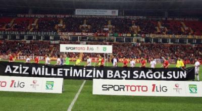 Hatayspor'dan 3 gollü galibiyet