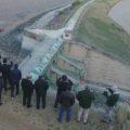 Hatay'daki 3 baraja DSİ zirvesinden inceleme