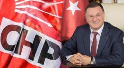 CHP, Hatay'da Lütfü Savaş'la yola devam