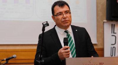 TÜBİTAK Başkanı, dekanlar konseyi için İskenderun'da