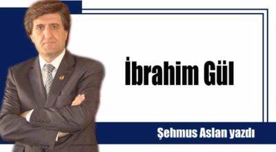 İbrahim Gül