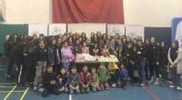 Türk ve Suriyeli öğrenciler sosyal uyum için birarada