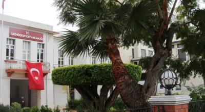 """""""Barış ve kardeşlik""""  ağacında İskenderun'un güzellikleri var"""