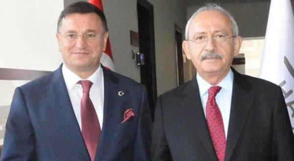 CHP Lideri, Hatay'daki huzurun mimarına özel değindi