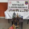 Telefon kaçakçıları tutuklandı