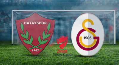 Galatasaray, Hatay'a geliyor