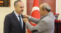 Türk Kızılayı'na yeni üye