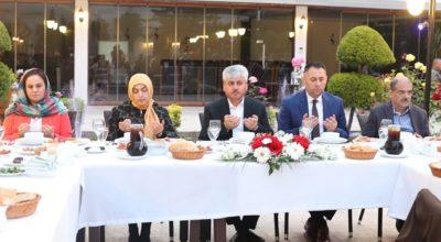 Vakıf medeniyetinde 'Ramazan' buluşması