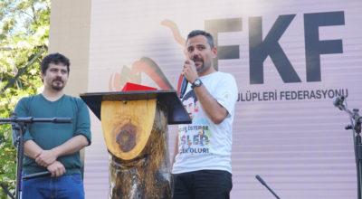 Yılın Umut Veren Dayanışma Ödülü ALİKEV'e
