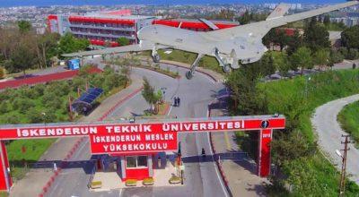 İnsansız s'İSTE'mlerde Türkiye'de bir ilk
