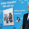 İskenderun, Fatih Tosyalı ile birlikte yürüyecek!