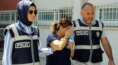 12 vukuatlı kadın dolandırıcı 'yok artık' dedirtti!