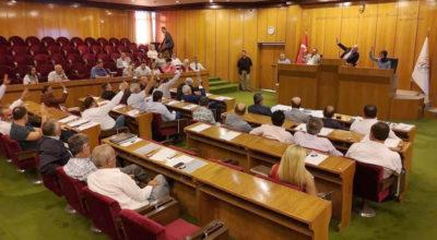 İskenderun'un 2020 bütçesi onaylandı
