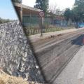 Büyükşehir Arsuz'da çalışıyor!