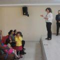 İskenderun İlkokulu'ndan fark yaratan seminer