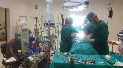 Hatay Devlet Hastanesi güzel işler yapıyor
