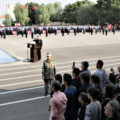 Deniz Alayı'ndan Türkiye'ye asker selamı!