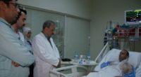 Bu ameliyat Hatay'da ilk kez yapıldı!