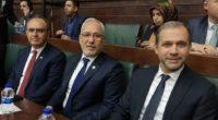 Başkan Tosyalı, Ankara'da 'Özel'likle ziyaret etti
