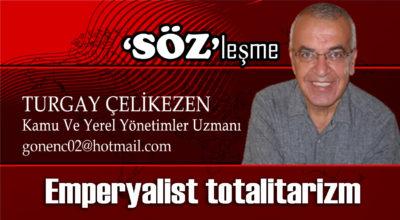Emperyalist totalitarizm