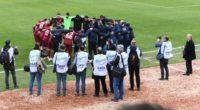 Hatayspor, Süper Lige 'Göz' kırptı