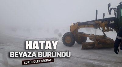 HBB'den karla mücadele seferberliği