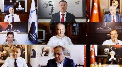 Yüzyılın Rotası; Atatürk'ün Gençliğe Hitabesi