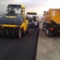 Liman C Kapısı nihayet asfalt gördü!