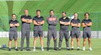 Hatayspor'da teknik ekip belirlendi