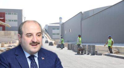 Hatay'da 100 yeni fabrika açılacak!