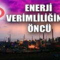 İSDEMİR, enerji verimliliğinde öncü