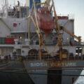 Gemi mürettebatı kokainden gözaltına alındı