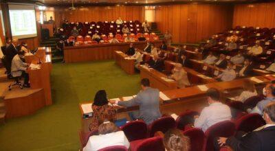 İskenderun'da Deprem ve Doğal Afet Komisyonu oluşturuldu
